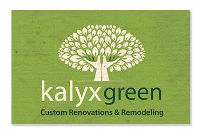 Kalyx Green Custom Remodeling
